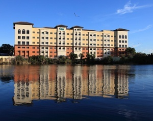Great pic of Crane Creek Medical Center