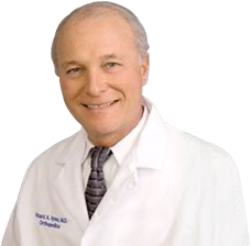 Richard A. Hynes, MD, FACS
