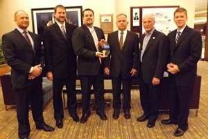 2012 Spine Technology Awards