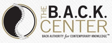 The Back Center - Back Authority for Contemporary Knowledge